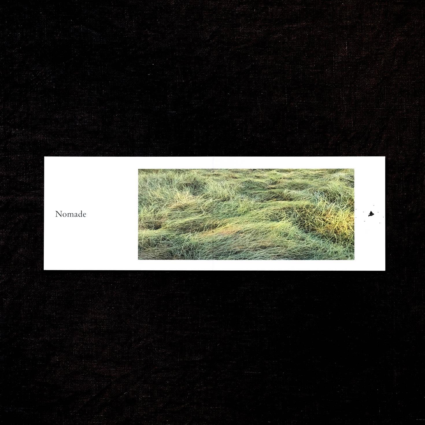 Carte Postale « Nomade »
