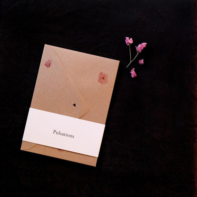 Enveloppes pulsation