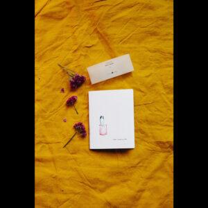 Petit carnet «Scène passionnelle»